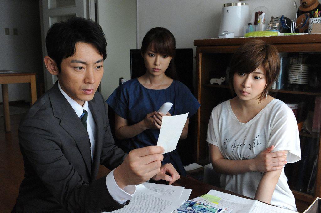 名もなき毒 DVD-BOX   TCエンタテインメント株式会社
