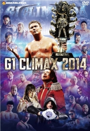 G1 CLIMAX2014