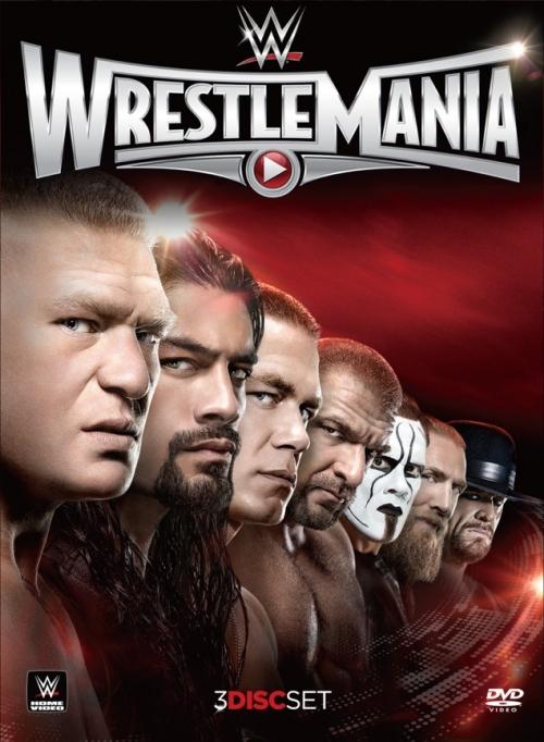 WWE レッスルマニア31 | TCエンタテインメント株式会社