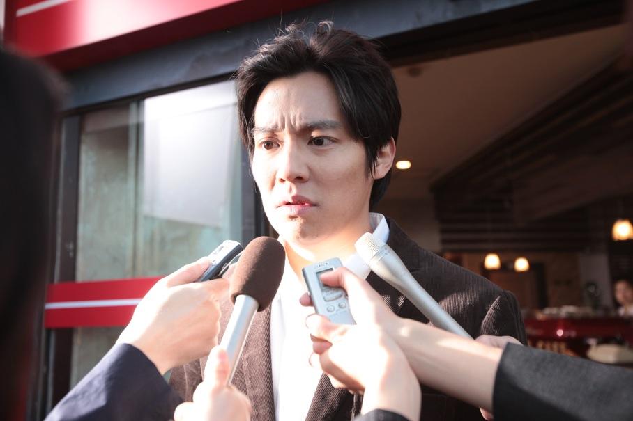 江戸川 乱歩 賞 2015