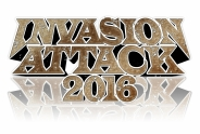 INVASION ATTACK 2016