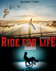RIDE FOR LIFE ~The Eigo Sato Story~【BD&DVDセット】