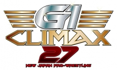 G1 CLIMAX2017