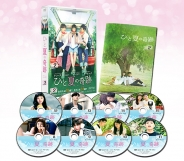 ひと夏の奇跡~waiting for you  DVD-BOX2
