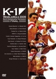 K-1 WORLD MAX 2009World Championship Tournament-FINAL8&FINAL-