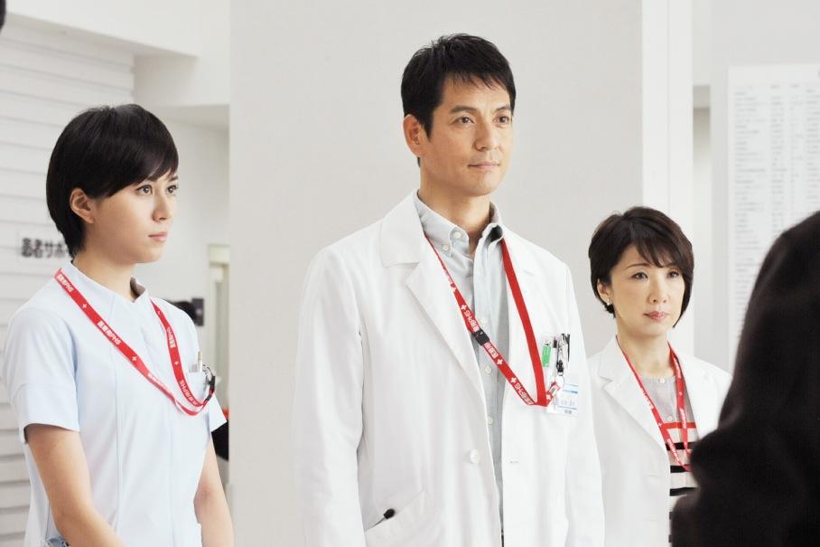 DOCTORS 3 最強の名医 DVD-BOX   TCエンタテインメント株式会社